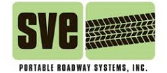 SVE Portable Roadway Systems - Trakmat